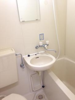 【浴室】ベルデュール美郷台