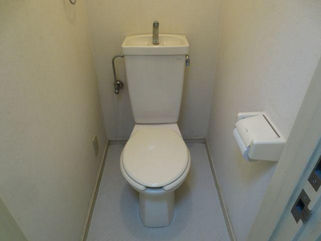 【トイレ】ウィンディア森野