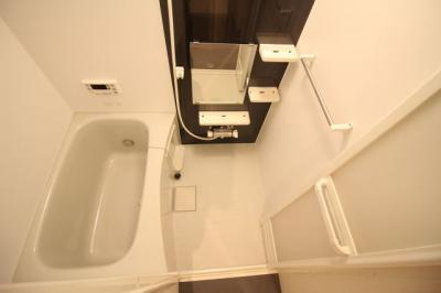 【浴室】プラムハウス