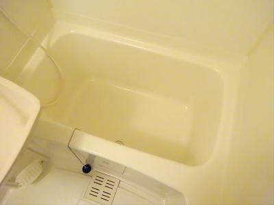 【浴室】ヴェルト笹塚ツインⅠ