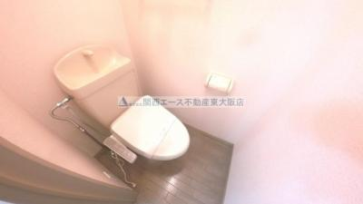 【トイレ】ニードルス