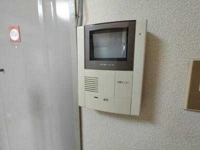 【セキュリティ】第2山本ハイツ