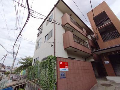 【外観】第2山本ハイツ
