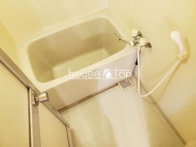 【浴室】サンクレールⅡ(甲子園駅・甲子園口駅)