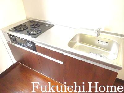 【キッチン】オルキス笹塚