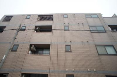 【外観】平野ビレッジPART3