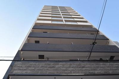 【外観】ファステート大阪ドームシティ