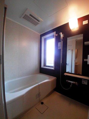 【ヴィーヴ本郷】オートバス・浴室乾燥付