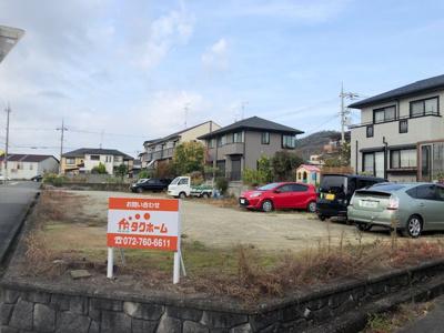 【外観】畑2丁目村上駐車場
