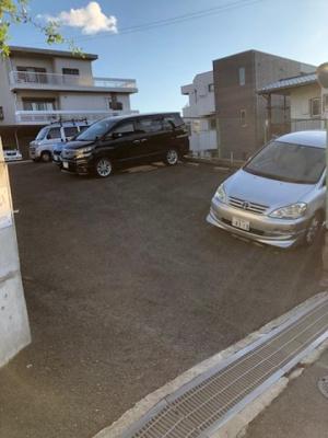 【洋室】野入モータープール