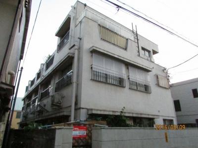 【外観】ボン・ボヤージュ高円寺