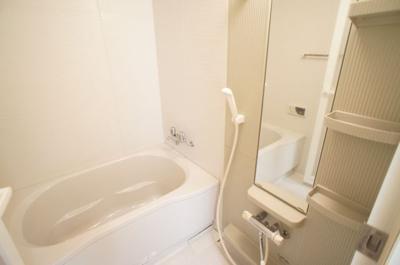 【浴室】VILLA 901