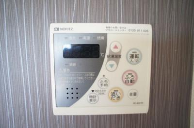 【設備】VILLA 901