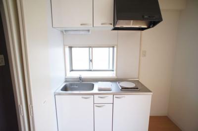 【キッチン】VILLA 901