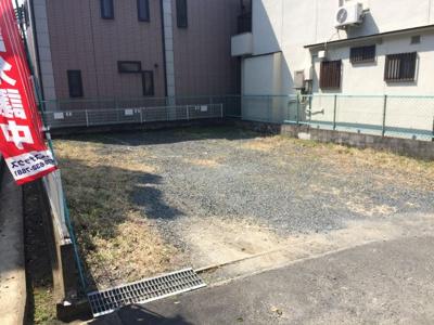 【外観】東奈良2丁目売土地