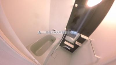 【浴室】ベルテンポ