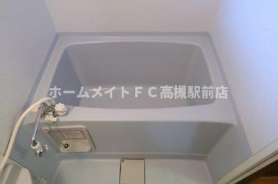 【浴室】ローズハイツ