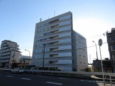 【外観】イプセ学芸大学