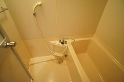 【浴室】カサエルドラード壱番館