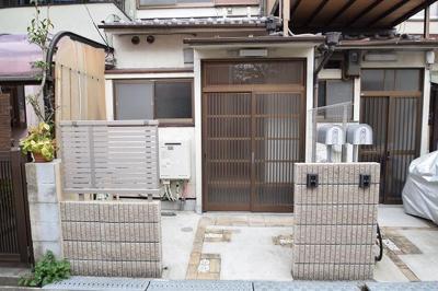 【駐車場】ピュアホーム中川町Ⅱ (株)Roots