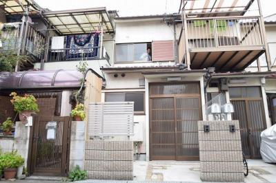 【外観】ピュアホーム中川町Ⅱ (株)Roots