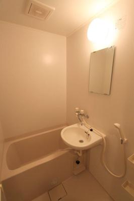【浴室】グランデージチバ