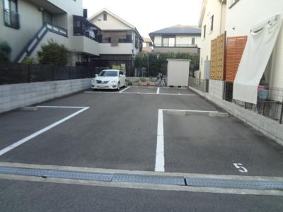 【外観】天神池上駐車場