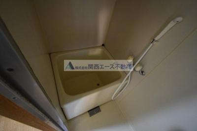 【浴室】サンライフクローバー