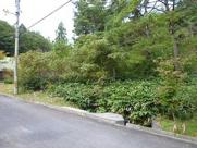廿日市市中道 らかんの里 土地の画像