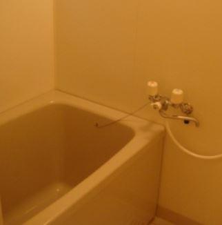 【浴室】クィーンライフ桑津