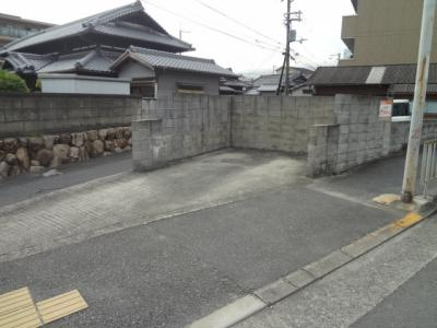 【外観】神田第4駐車場