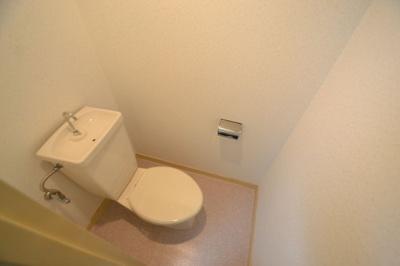 【トイレ】リゾーム灘
