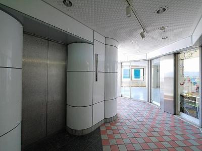 【その他共用部分】大和郡山マインド21