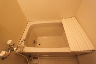 【浴室】第十三ショーケービル
