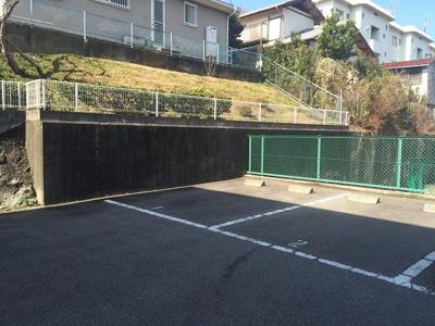 【駐車場】ロイヤルハイツ木戸