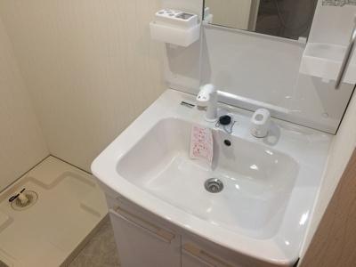 【独立洗面台】ロイヤルハイツ木戸