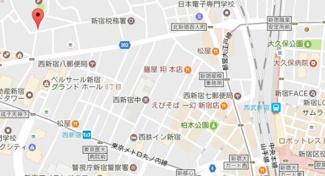 エクサム西新宿
