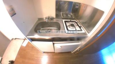 【キッチン】アベニュー藤