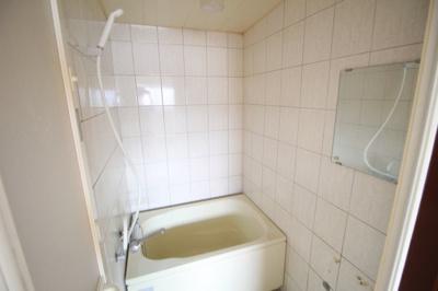【浴室】シャローム多摩川