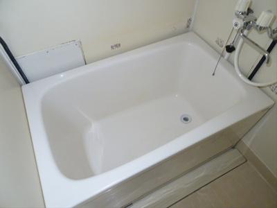 【浴室】コーポラス双苑