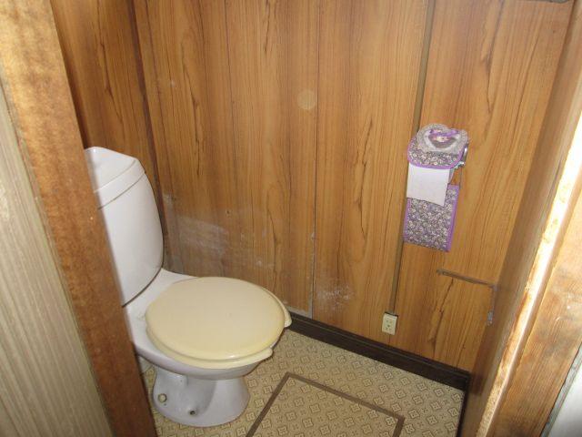 【トイレ】北見市とん田東町541番地61 中古売家