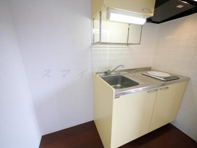 【キッチン】AKレジデンス