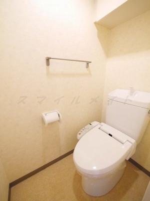 【トイレ】AKレジデンス