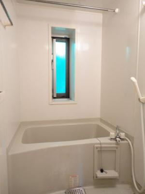 【浴室】鹿島町グリーンコーポ