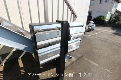 【その他共用部分】レイクシャトー