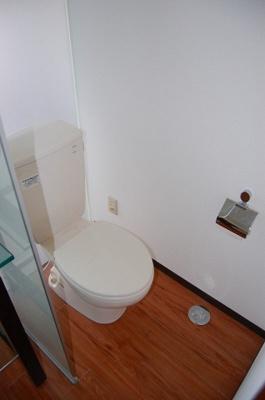【トイレ】コム!四日市