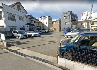 【外観】神田4丁目ダイハツ工場南側駐車場