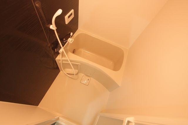 【浴室】エス・フィールド野江
