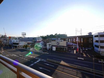 【展望】クリオ新杉田駅前