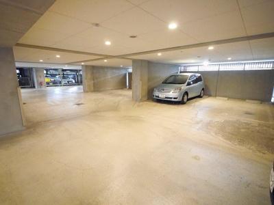 【駐車場】クリオ新杉田駅前